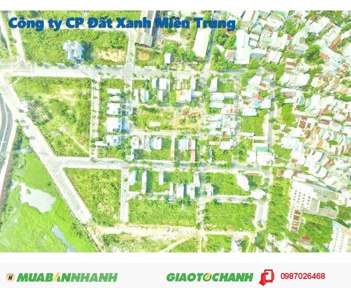 Đất Nam Việt Á (Sky Han River) – giai đoạn 1 – Giá chỉ 790 triệu/m2