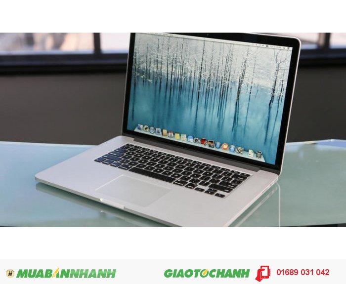 Mua Macbook Cũ Tại Hà Nội