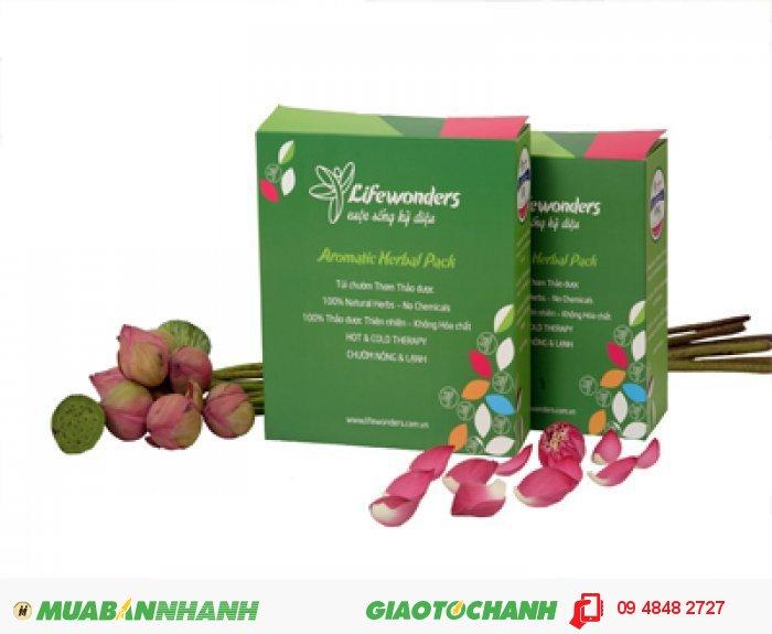 Được làm từ 100% nguồn gốc thảo dược thiên nhiên, giúp hộ trợ tối ưu trong việc điều trị những cơn đau, nhức mỏi khớp khó chịu., 1
