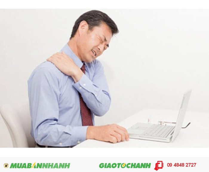 Sản phẩm thích hợp cho mọi lứa tuổi đặc biệt là người già hay đau nhức xương khớp, thoái hóa khớp, người ít vận động, dân văn phòng ngồi lâu trước máy tính., 4