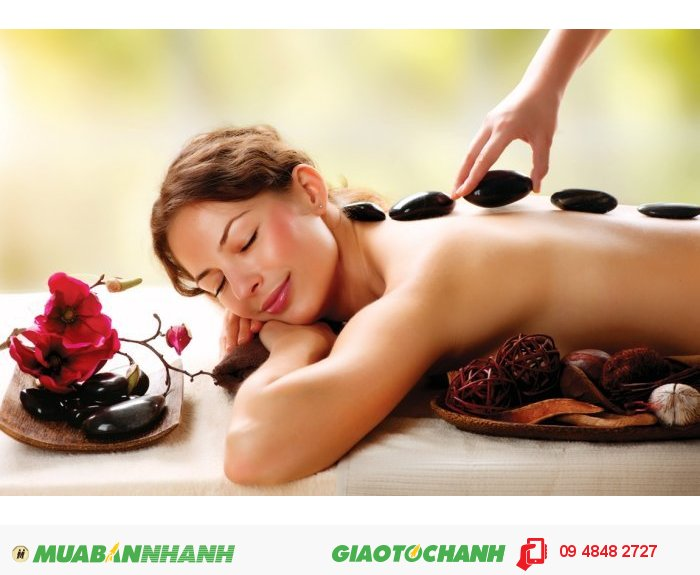 Đặc biệt, với hương thơm từ 10 loại thảo mộc thiên nhiên, bạn sẽ hoàn toàn được thư giãn và tận hưởng cảm giác sảng khoải vùng lưng như trong các spa., 3