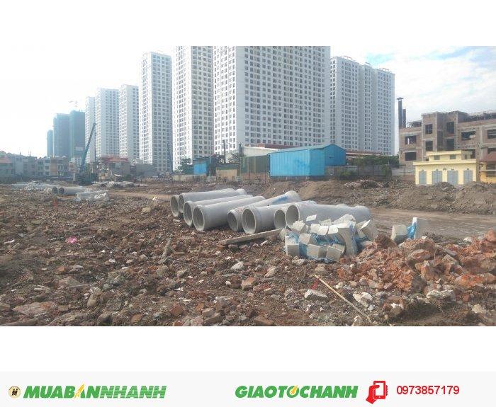 Cần bán nhà liền kề dự án ngõ 622 Minh Khai sát Times City 86m từ 7 tỷ/lô