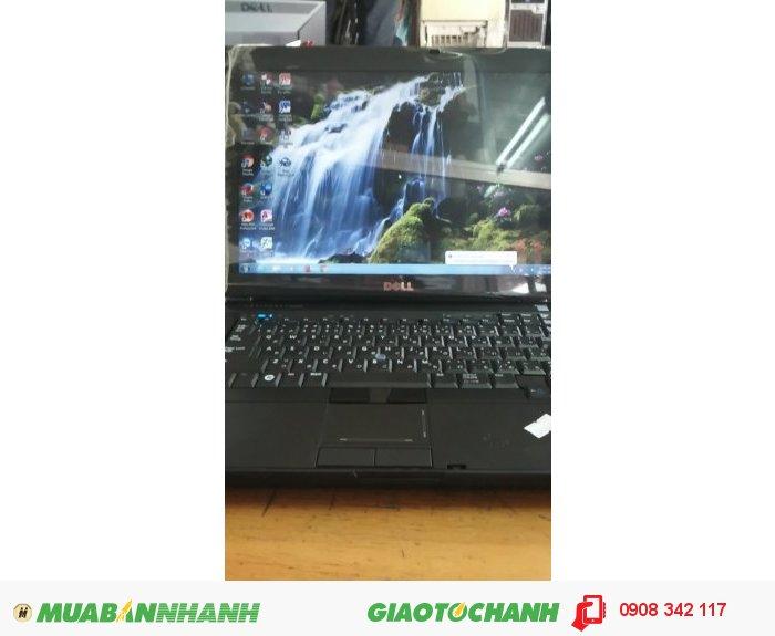 Laptop Dell E64001