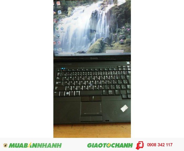 Laptop Dell E64002