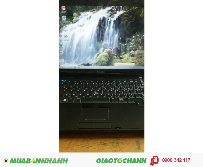 Laptop Dell E64003