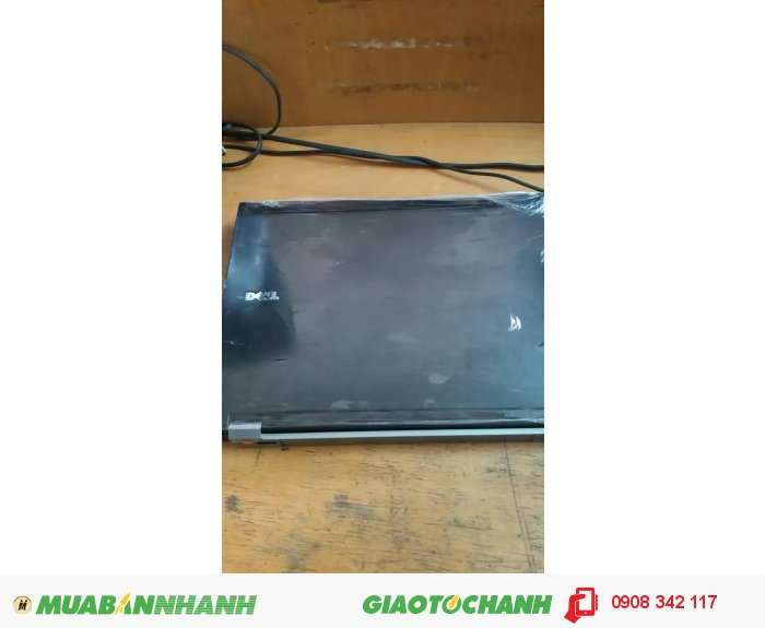 Laptop Dell E64004