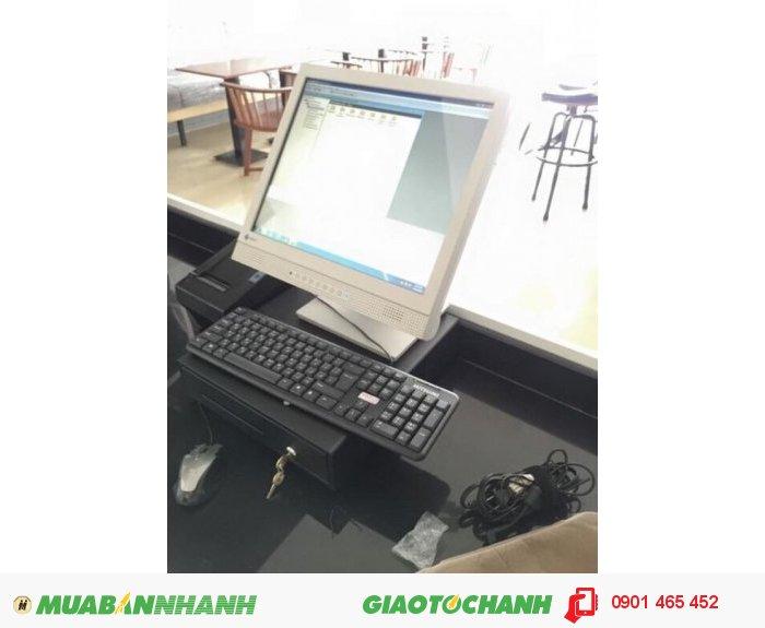 Bán Máy tính tiền Cảm Ứng cho Nhà Hàng tại Quận Tân Phú Tân Bình Thủ Đức Quận 1 Quận 2 Nhà Bè Hóc Môn Củ Chi0