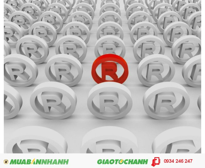 Đăng ký bảo hộ nhãn hiệu hàng hóa là cách tốt nhất để bạn bảo vệ lợi ích doanh nghiệp của mình., 5