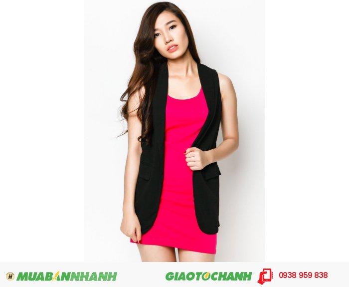 Đầm West 2 lớp | Mã: AD227-hồng| Giá: 548000 | Quy cách: 84-66-90 (+-2): chiều dài tb: 85cm - 90cm | Chất liệu: Linen | Size (S - M - L - XL) | Mô tả: Trở thành quý cô thanh lịch và hiện đại trong đầm suông phối vest. Đây là gợi ý lí tưởng cho bạn gái luôn muốn mình nổi bật hơn chốn công sở lẫn dạo phố., 1