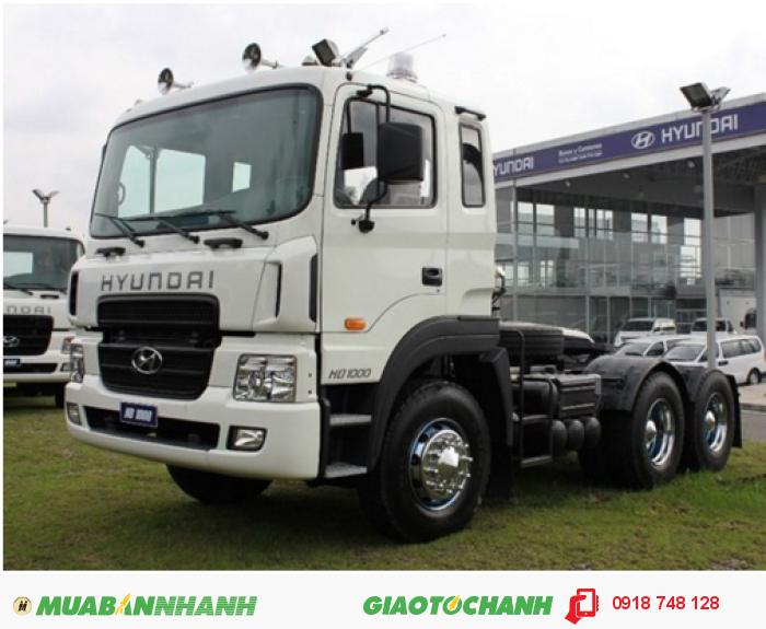 Hyundai HD700 sản xuất năm 2015 Số tay (số sàn) Xe tải động cơ Dầu diesel
