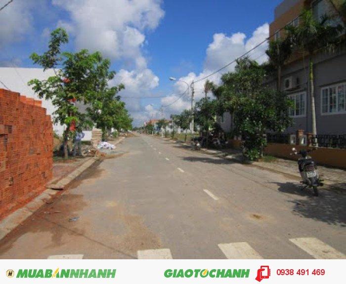 Bán đất thổ cư, Phường Bình Chiểu, Quận Thủ Đức, XD tự do,  710 triệu/lô