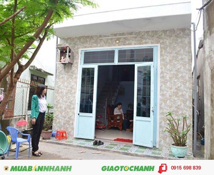 Bán nhà hẻm 944 Huỳnh Tấn Phát, Quận 7, diện tích 5x30 giá 2,5 tỷ