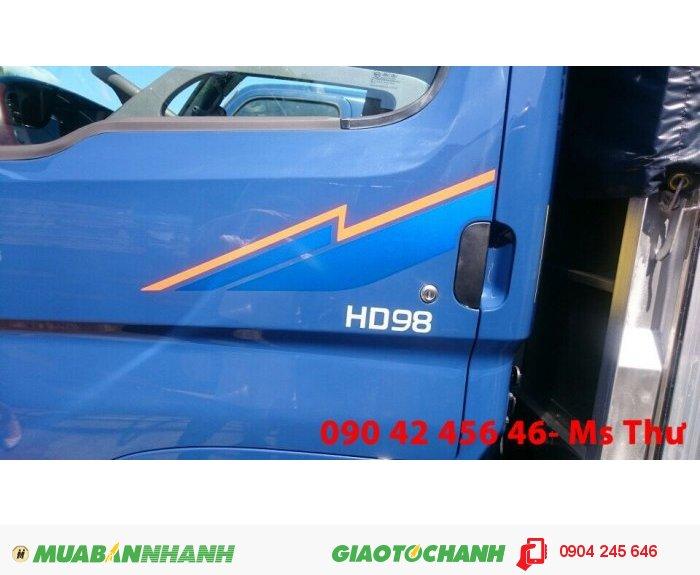Xe Huyndai HD98, 6T5, Hàng Hot