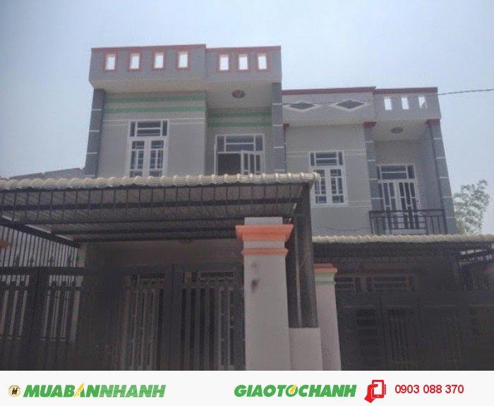 Bán nhà Thủ Đức gần trường ĐH Nông Lâm DT.4.4x10, SHR giá 750tr