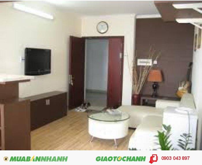 Cần cho thuê căn hộ Phú Nhuận Techcons Quận Phú Nhuận