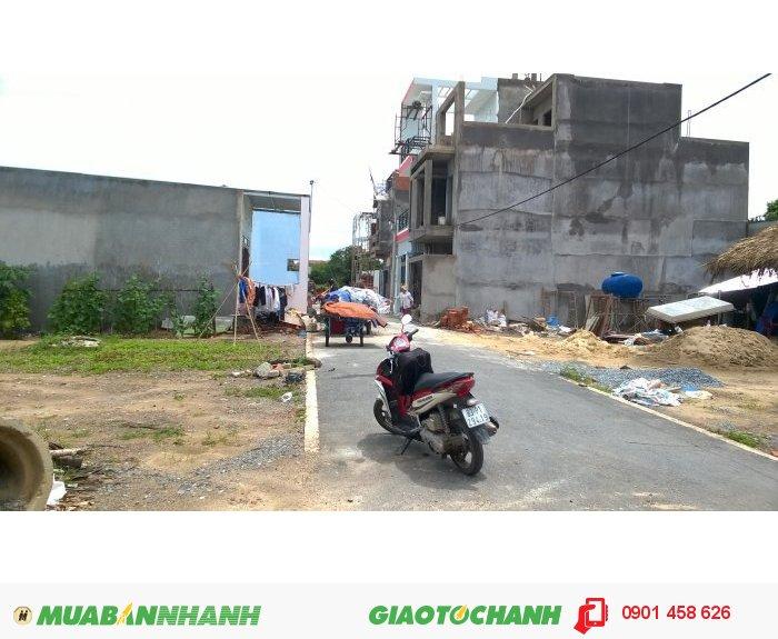 Bán đất Linh Xuân, Khu dân cư hiện hữu, Đã có sổ riêng.