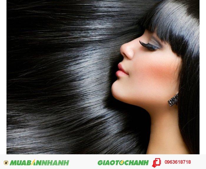 Serum mọc tóc NuHair Thinning Hair được đánh giá là thuốc mọc tóc tốt nhất hiện nay, giúp ngăn ngừa, điều trị rụng tóc, phục hồi tóc hư tổn, chăm sóc, nuôi dưỡng cho tóc chắc khỏe, suôn mượt và kích thích, thúc đẩy quá trình mọc lại của tóc một cách hiệu quả, nhanh chóng và an toàn., 2