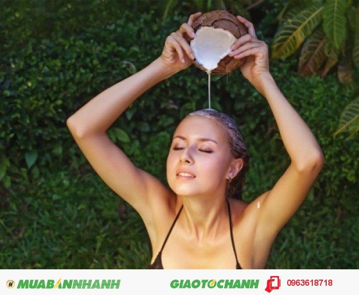 Được chiết xuất từ các thành phần thiên nhiên như trà xanh, nhân sâm, tinh chất thiên nhiên... Hair Revitalash không chỉ giúp mọc tóc mà còn nuôi dưỡng tóc chắc khỏe từ sâu bên trong., 1