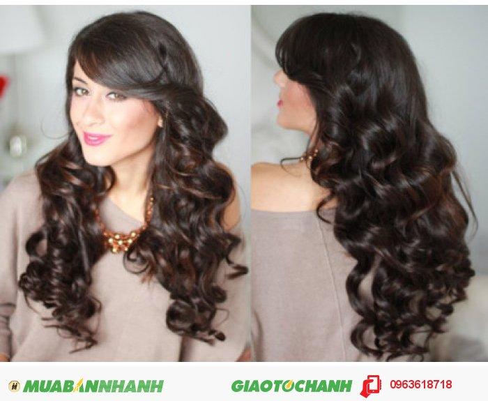 Với các chị em hãy uốn duỗi nhuộm, đụng vào hóa chất nên sử dụng Hair Revitalash để chống rụng tóc, giúp mọc tóc hiệu quả hơn., 4