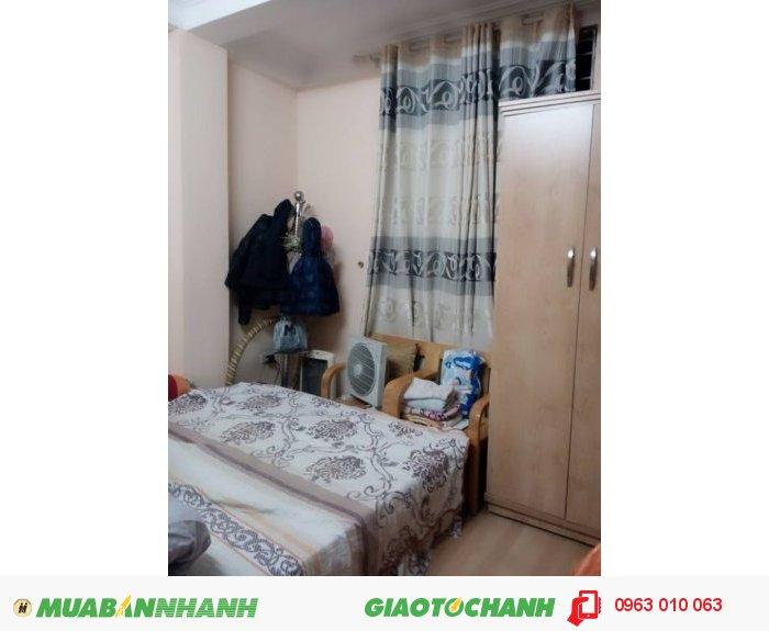 Bán căn hộ 55m2 chung cư Mini Khương Hạ, giá chỉ 750 triệu/căn