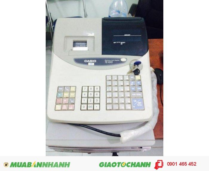 Bán Máy tính tiền thanh lý, có cài đặt Menu món, Logo quán4