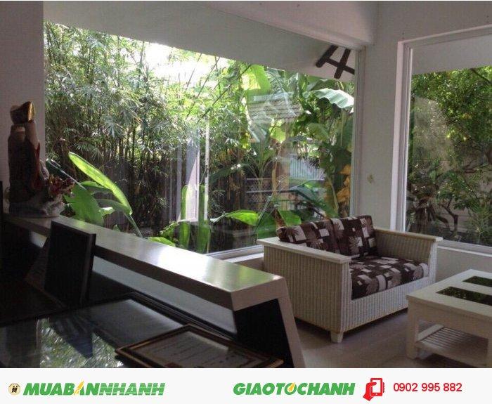 Bán/cho thuê biệt thự Nam Phú-Nam Long Quận 7 kế bên sông SG, 13 tỷ.
