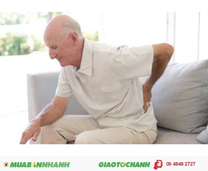 Tuổi già rất hay bị đau thắt lưng đôi khi là bị thoái hóa cột sống. Bạn hãy mua ngay túi chườm lưng Life Wonders giúp người thân giảm ngay những cơn đau thắt lưng khó chịu., 3