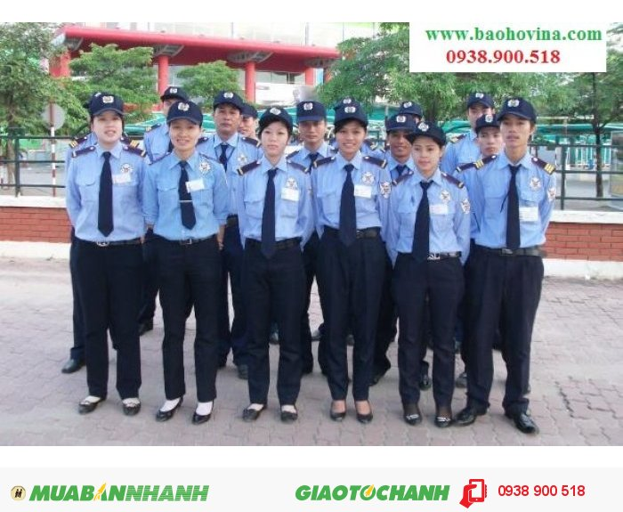 May đo đồng phục và phụ kiện bảo vệ giá cực rẻ!!!0
