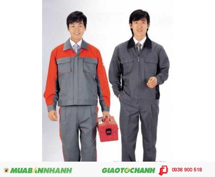 May đo đồng phục và phụ kiện bảo vệ giá cực rẻ!!!2