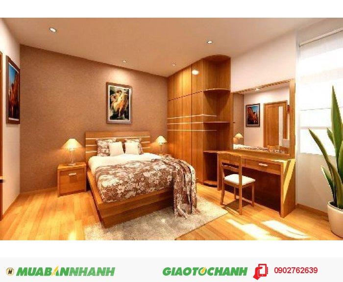 Sang nhượng căn hộ Sài Gòn Pearl, 140m2, 3PN, đầy đủ nội thất, có sổ hồng, tầng cao, view đẹp