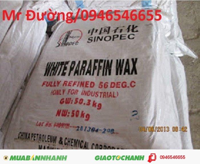 Sáp Nến Parafin,dầu Paraffin1