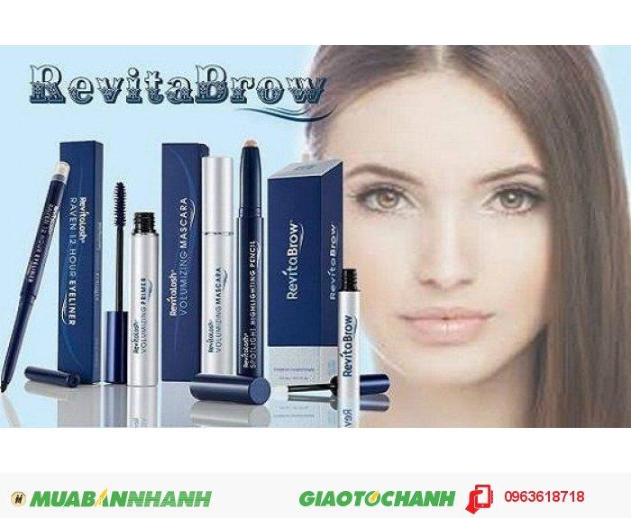 Còn chần chờ gì mà không gọi ngay cho chúng tôi để bổ sung RevitaBrow EyeBrow vào bộ mỹ phẩm trang điểm của mình!, 5