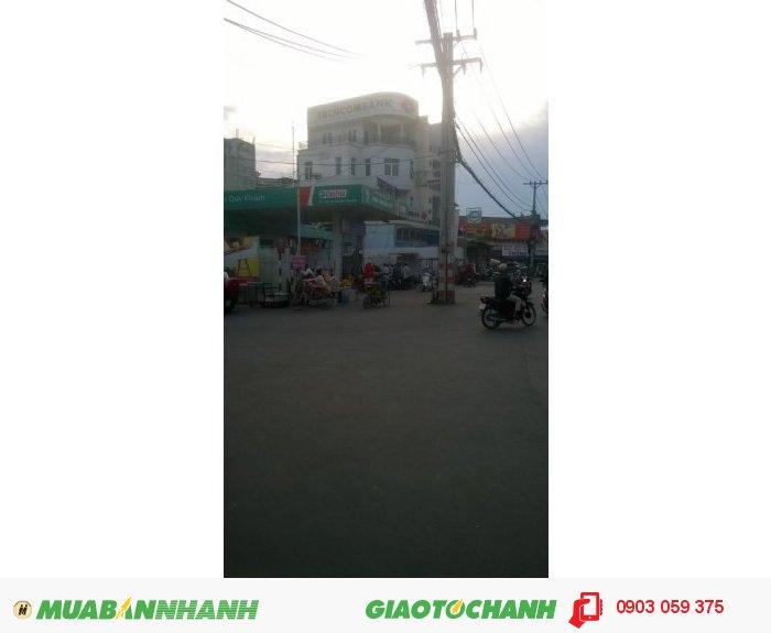 Bán nhà 2 mặt tiền dương văn cam phường linh tây thủ đức giá 6,2 tỷ/102m2