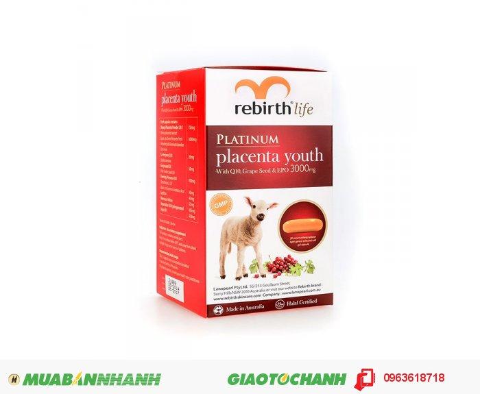 Nhau thai cừu Platinum Placenta là một trong những sản phẩm trị nám tàn nhang hiệu quả nhất của Mỹ Phẩm Thảo Linh. Hãy gọi ngay cho chúng tôi để được tư vấn tốt hơn., 5