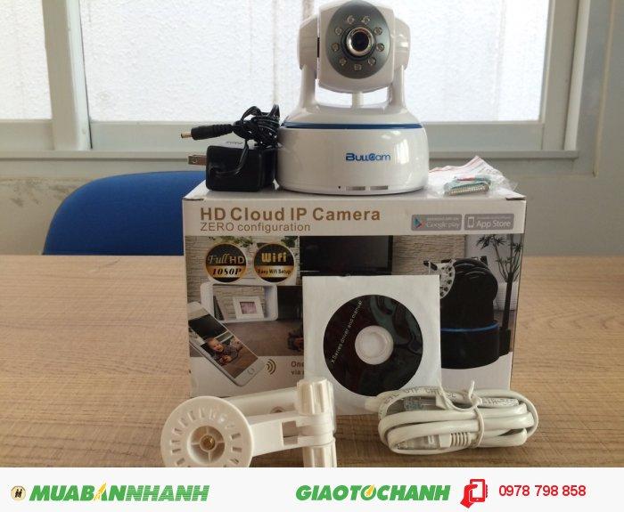 Camera Bullcam