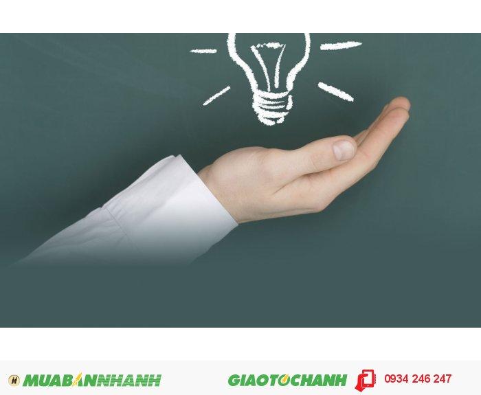 Đăng ký nhãn hiệu là việc làm cần thiết cho các doanh nghiệp nhằm bảo vệ nhãn hiệu riêng của mình, đây cũng là khâu quan trọng trong việc phát triển nhãn hiệu trong tương lai., 5