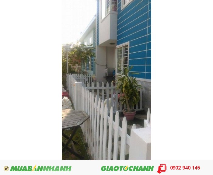Bán nhà ở Nam Sài Gòn giá 647 triệu