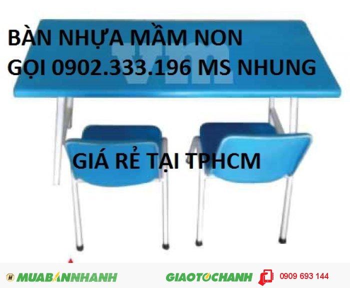 Bàn gỗ trẻ em giá rẻ, ghế gỗ trẻ em2