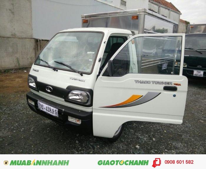 Xe tải nhẹ 650 kg (Towner 750A) - Trường Hải Ôto 1