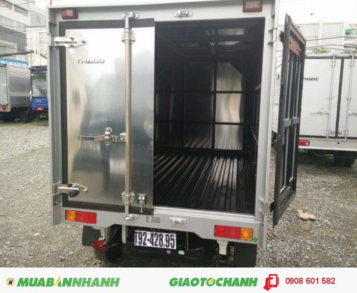 Xe tải nhẹ 650 kg (Towner 750A) - Trường Hải Ôto 3