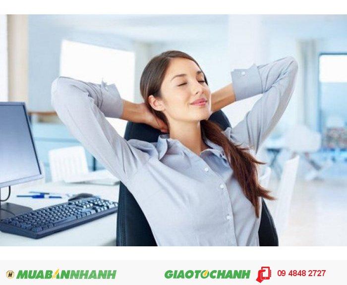 Không chỉ đầy lùi căng thẳng, mệt mỏi, túi chườm Life Wonders còn giúp giảm đau cơ, căng cơ, nhức mỏi hiệu quả., 3
