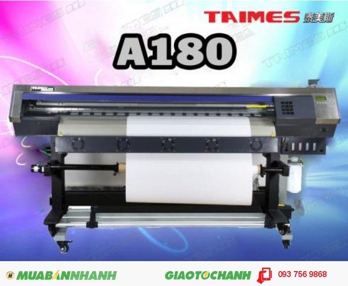 Máy in phun Taimes A180