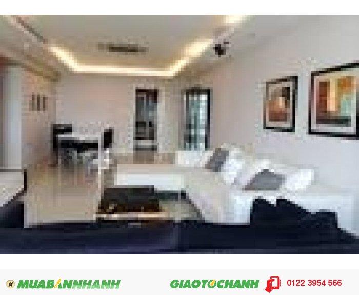 Bán căn hộ Sài Gòn Pearl, 3PN, DT 135m2, giá 6 tỷ