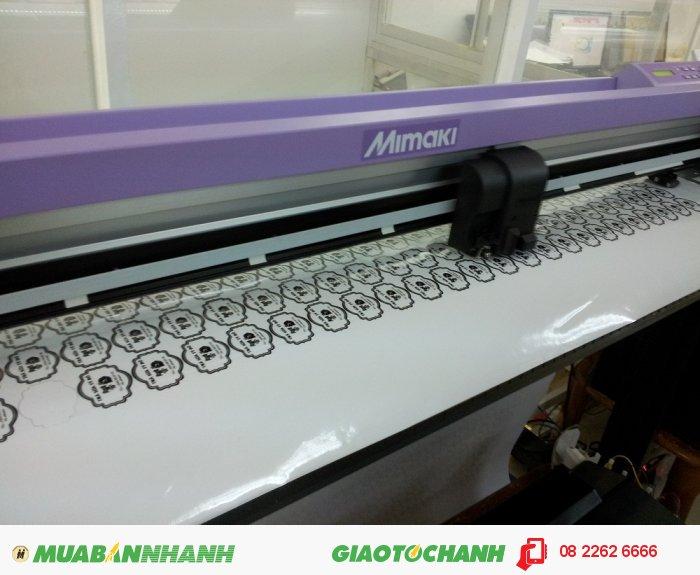 Tại Công ty TNHH In Kỹ Thuật Số - Digital Printing bạn sẽ nhận được dịch vụ in ấn chất lượng cao, mang lại sự hài lòng cho mọi khách hàng., 5