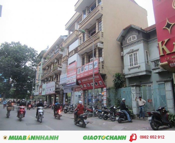 Bán nhà mặt phố Vũ Tông Phan, Thanh Xuân, gần Roay city, 11 tỷ, đất 155 tr/m2