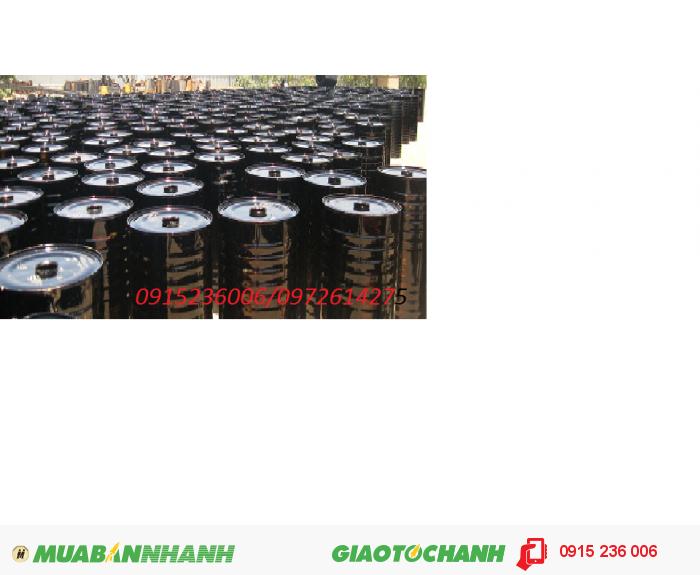 Nhựa đường IRan 60/700