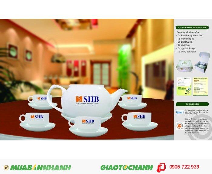 In ấn bộ ấm trà tại Quảng Ngãi, bộ ly tách in ấn Quảng Ngãi, in ấn gốm sứ Quảng Ngãi0