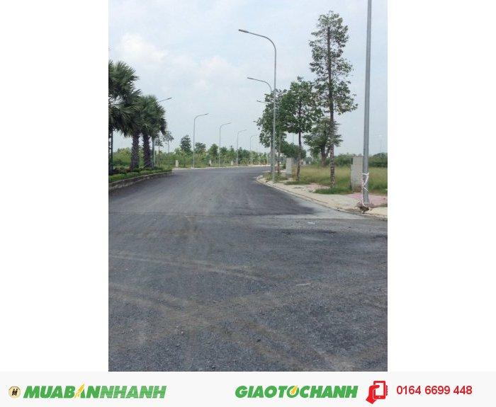 Đất đầu tư tại Nam Sài Gòn: thuộc đặc khu kt tp HCM, tiềm năng sinh lời cực nhanh.
