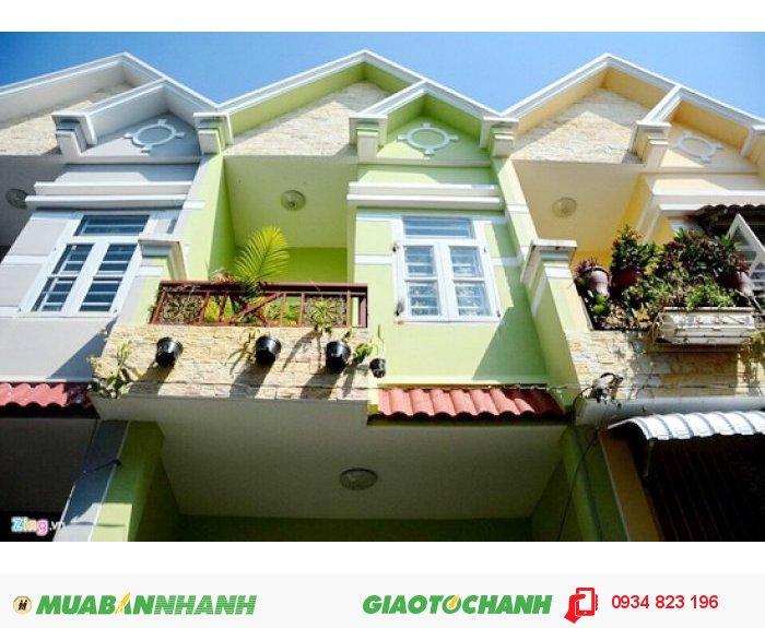 Cần Bán Biệt Thự 650 Triệu, 3.2 x 5 m, Đường Số 10, Phường Tân Quy, Quận 7, Tp. Hồ Chí Minh
