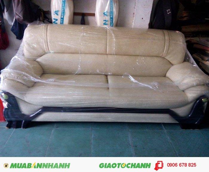 Bọc ghế salon sofa tai Đà Nẵng